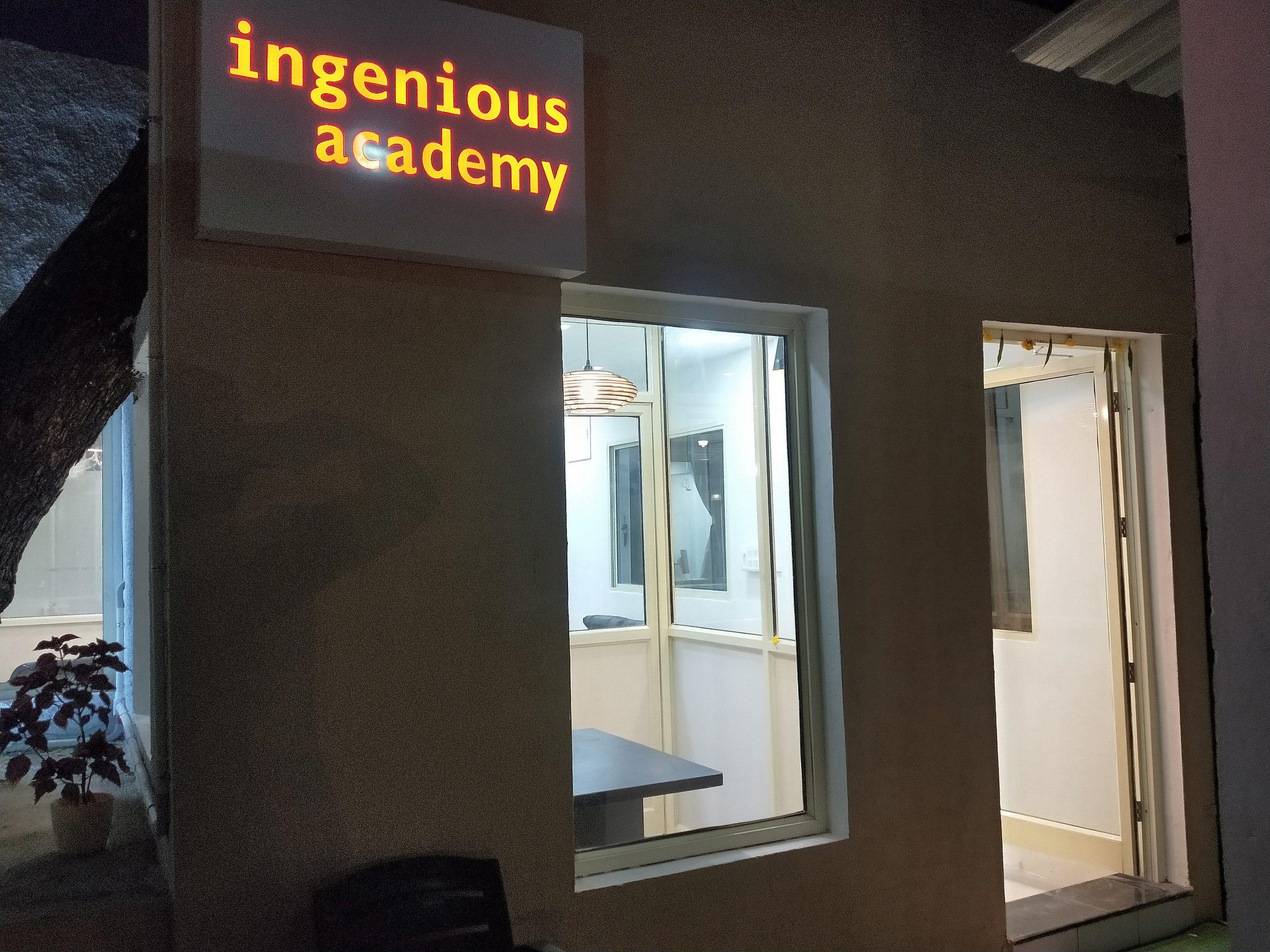 Ingenious Academy - Office photo