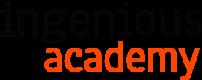 Ingenious Academy Logo